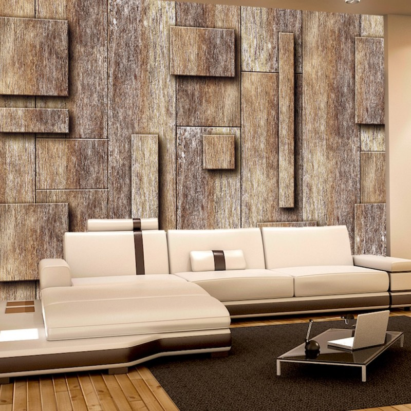vlies fototapete no 2790 vliestapete liwwing r holz. Black Bedroom Furniture Sets. Home Design Ideas