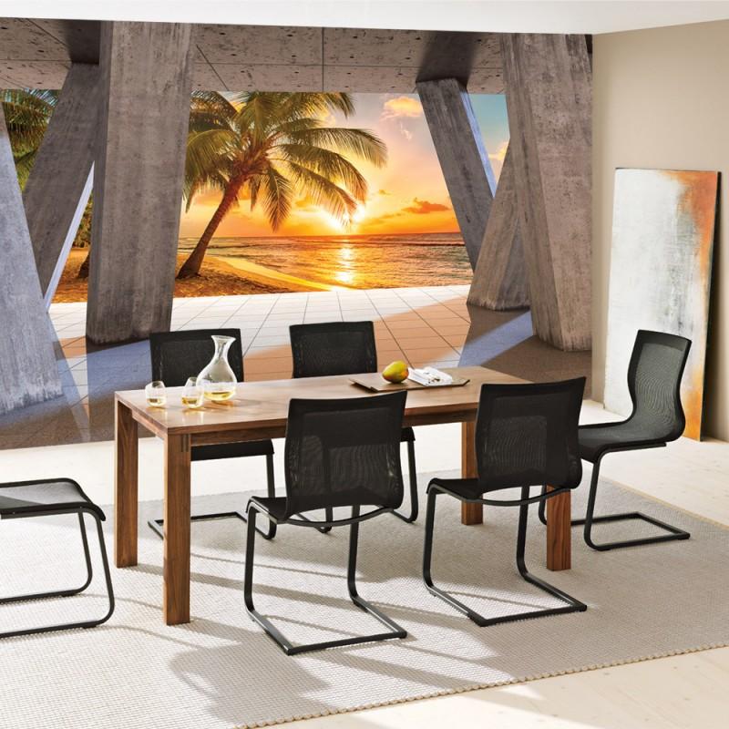 vlies fototapete no 2815 vliestapete liwwing r. Black Bedroom Furniture Sets. Home Design Ideas