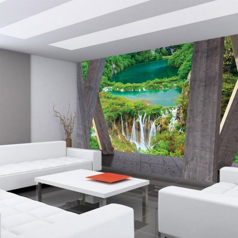 vlies fototapete no 2931 vliestapete liwwing r. Black Bedroom Furniture Sets. Home Design Ideas