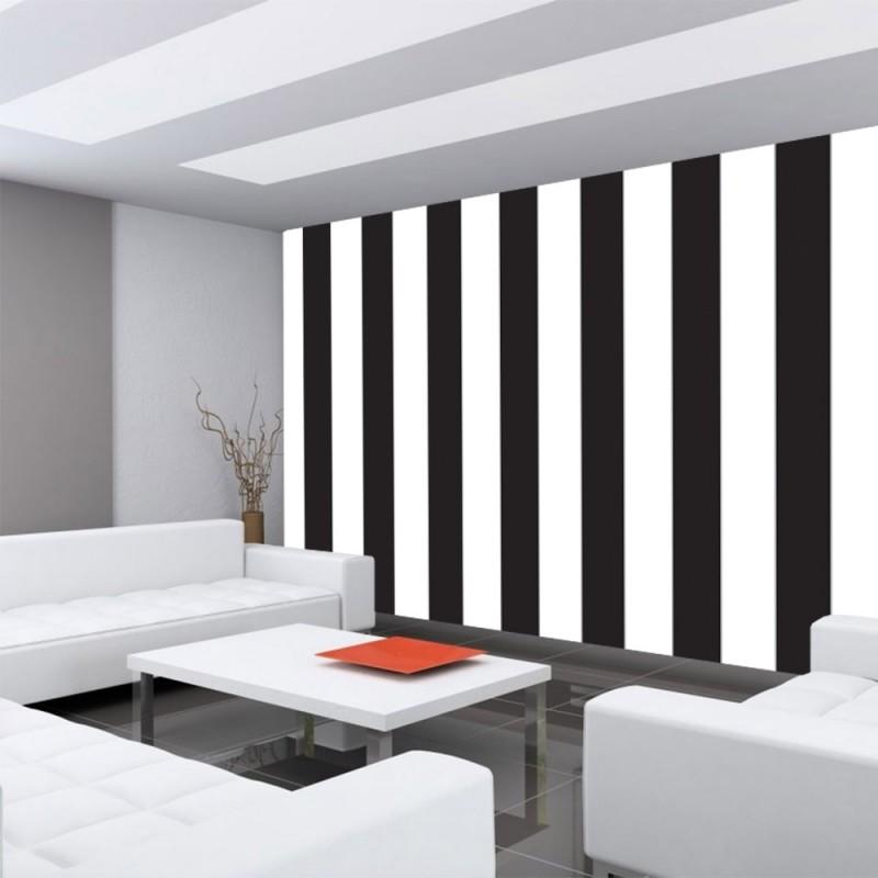 vlies fototapete no 3118 vliestapete liwwing r illustrationen tapete streifen muster. Black Bedroom Furniture Sets. Home Design Ideas
