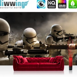 "Vlies Fototapete ""no. 3132"" 