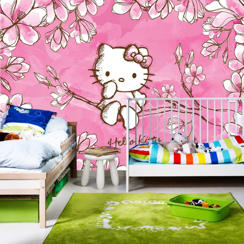 charmant fototapete kinderzimmer baum fotos die besten einrichtungsideen. Black Bedroom Furniture Sets. Home Design Ideas