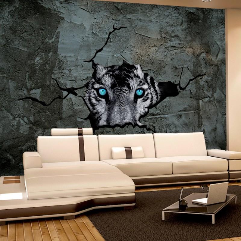 vlies fototapete no 1256 vliestapete liwwing r tiere. Black Bedroom Furniture Sets. Home Design Ideas