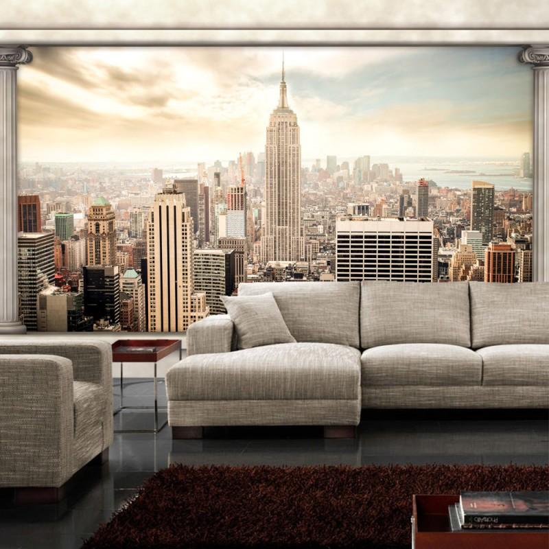 vlies fototapete no 1382 vliestapete liwwing r new. Black Bedroom Furniture Sets. Home Design Ideas
