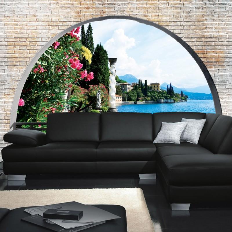 vlies fototapete no 1644 vliestapete liwwing r. Black Bedroom Furniture Sets. Home Design Ideas