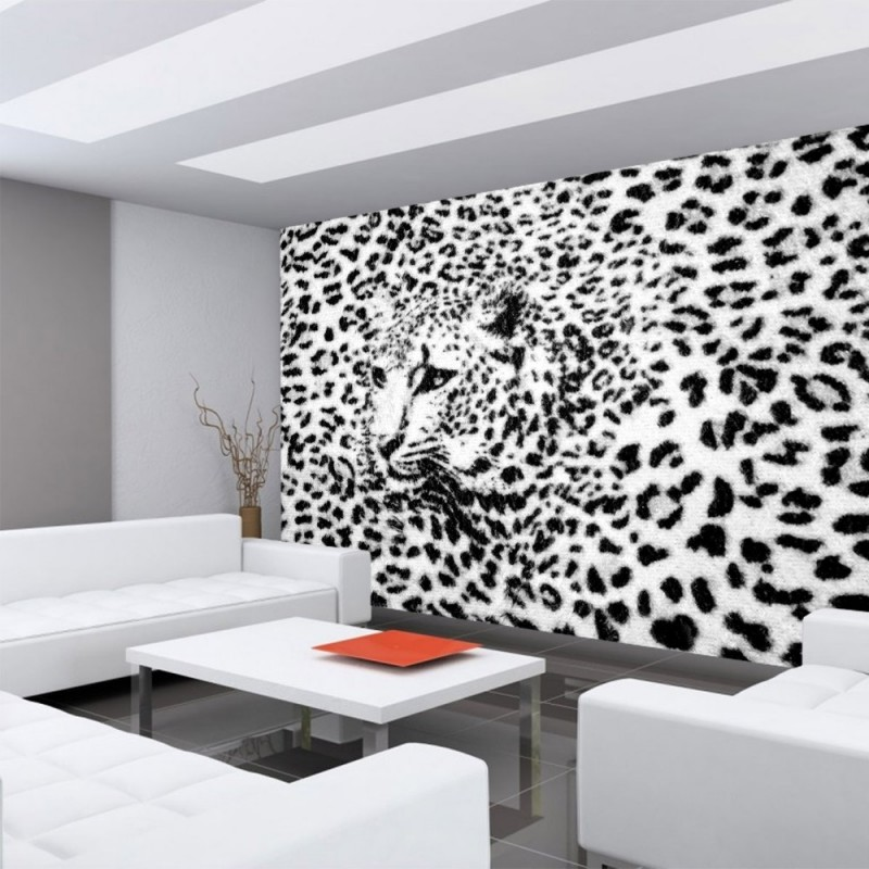 vlies fototapete no 2264 vliestapete liwwing r tiere. Black Bedroom Furniture Sets. Home Design Ideas
