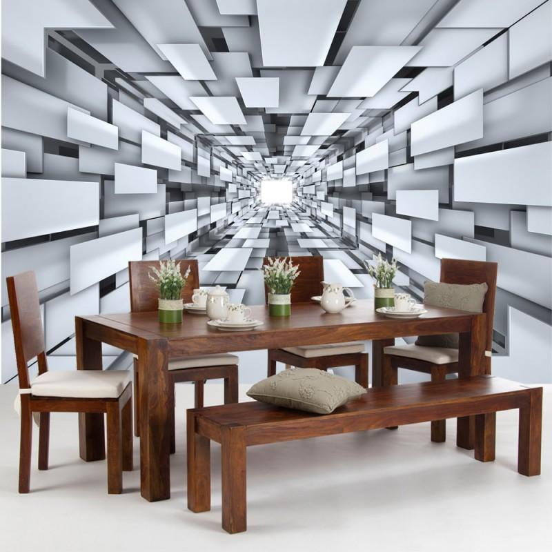 vlies fototapete no 2398 vliestapete liwwing r 3d. Black Bedroom Furniture Sets. Home Design Ideas