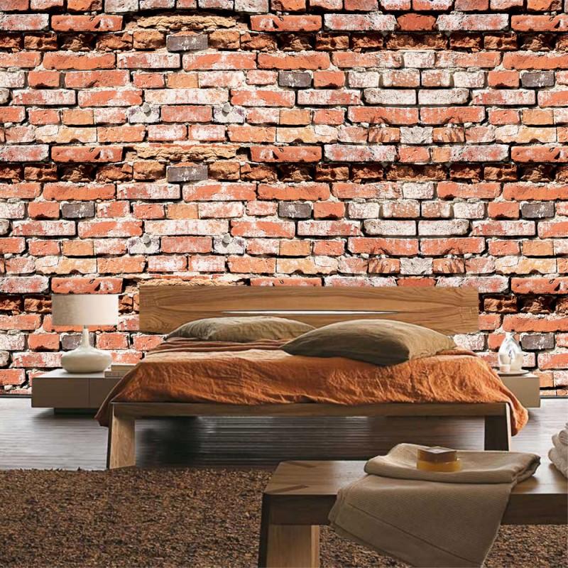 Wallpaper bambus und steine  Vlies Fototapete no. 2399 | Vliestapete liwwing (R) Steinwand ...