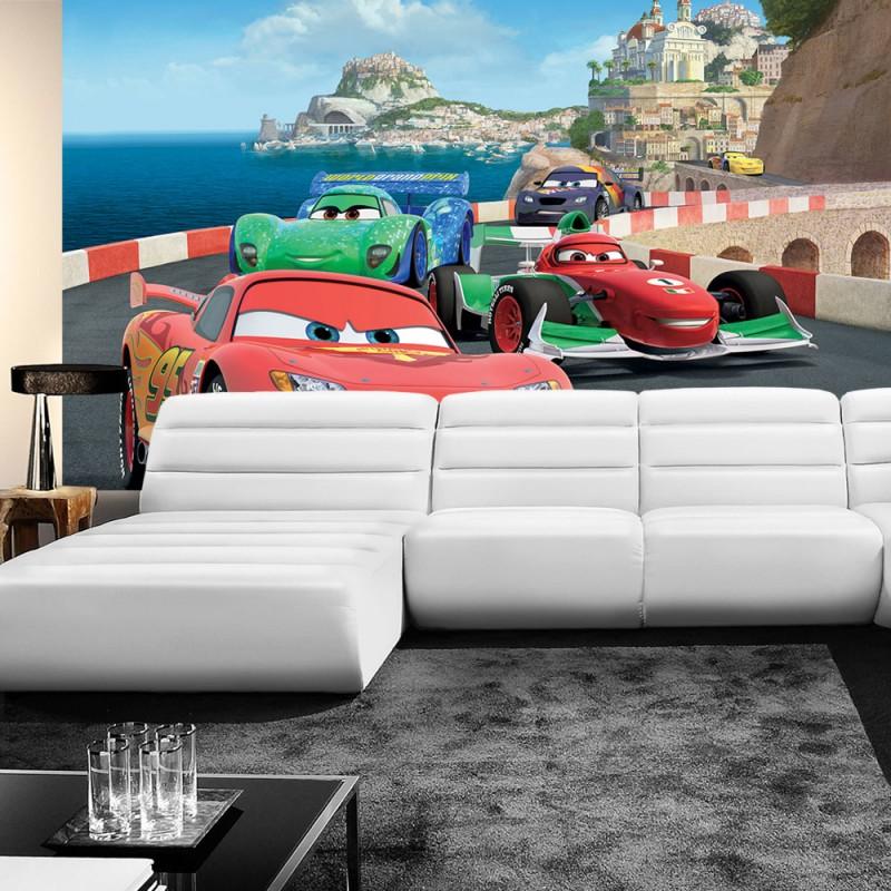 vlies fototapete no 2911 vliestapete liwwing r disney. Black Bedroom Furniture Sets. Home Design Ideas