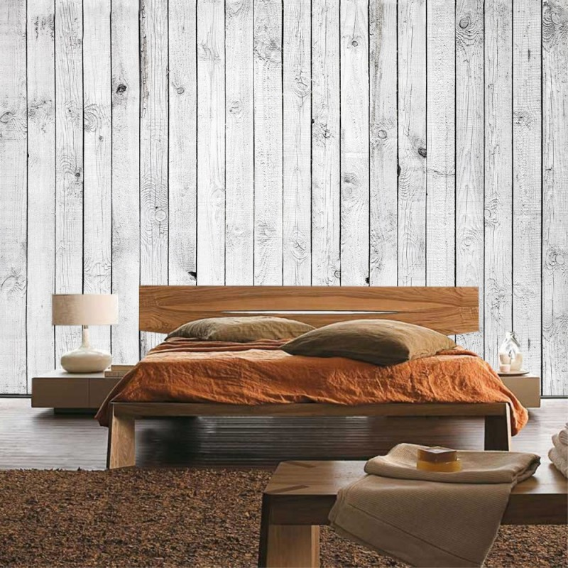 tapete holzoptik wei tapete holz holzwand wei grau as creation 94055 3 tapete holzoptik holz. Black Bedroom Furniture Sets. Home Design Ideas