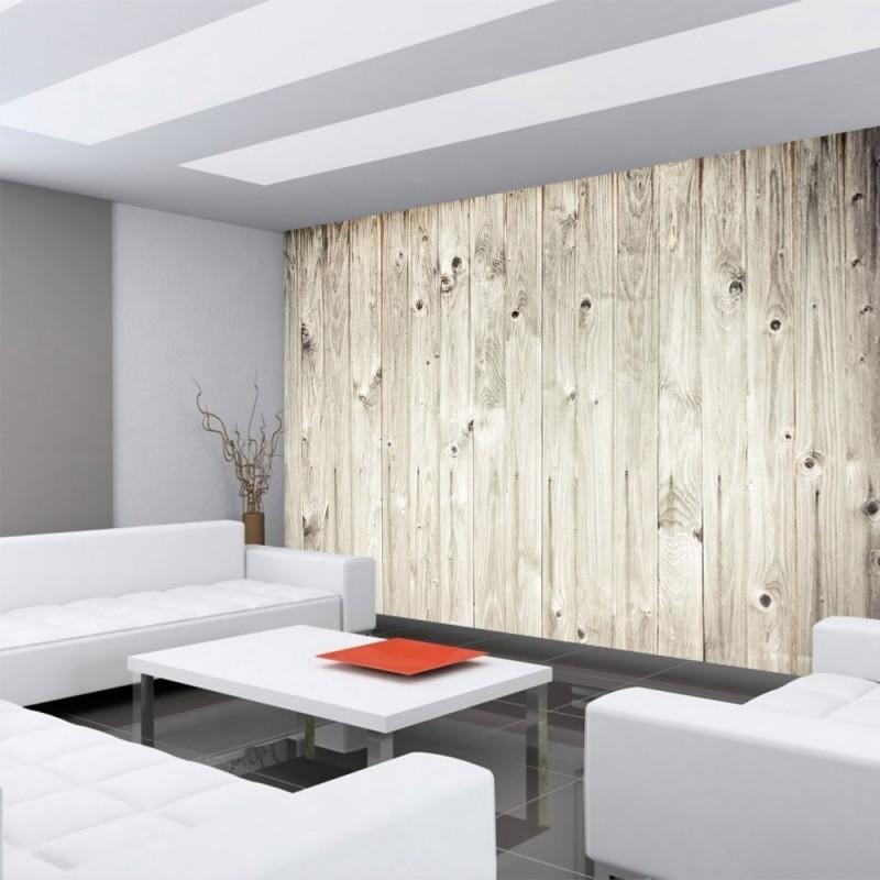 vlies fototapete weathered wood plank holz tapete. Black Bedroom Furniture Sets. Home Design Ideas