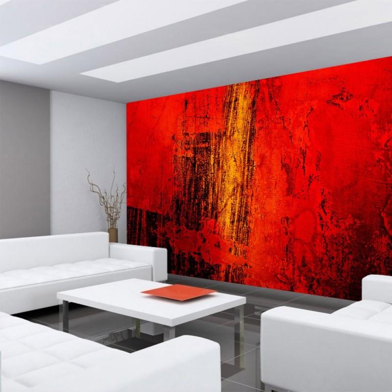 Schlafzimmer Rot Braun ~ Bild der Wahl über Inspiration von Haus und ...