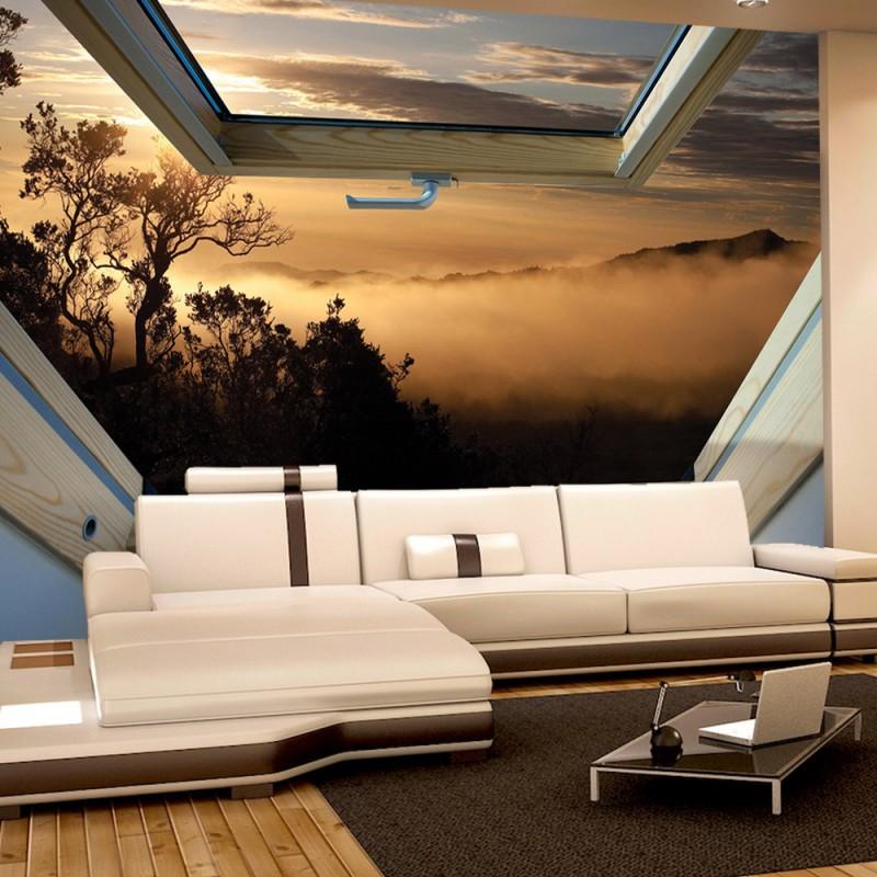 vlies fototapete no 3300 vliestapete liwwing r. Black Bedroom Furniture Sets. Home Design Ideas