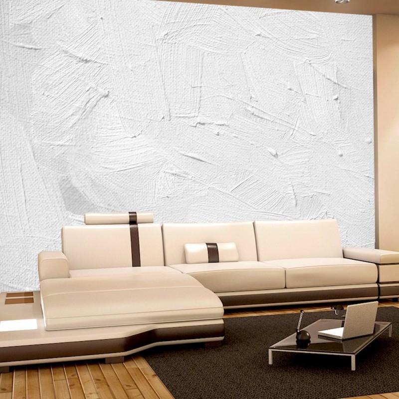 vlies fototapete wall of white shades kunst tapete. Black Bedroom Furniture Sets. Home Design Ideas