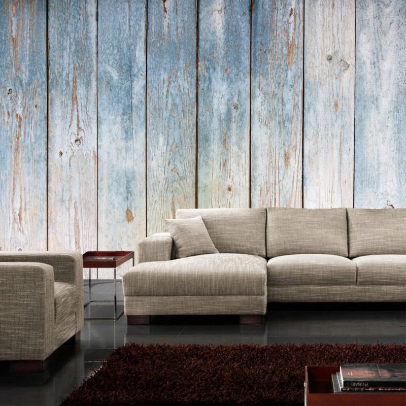 bretterwand wohnzimmer amazing das with bretterwand wohnzimmer awesome fototapete holz. Black Bedroom Furniture Sets. Home Design Ideas