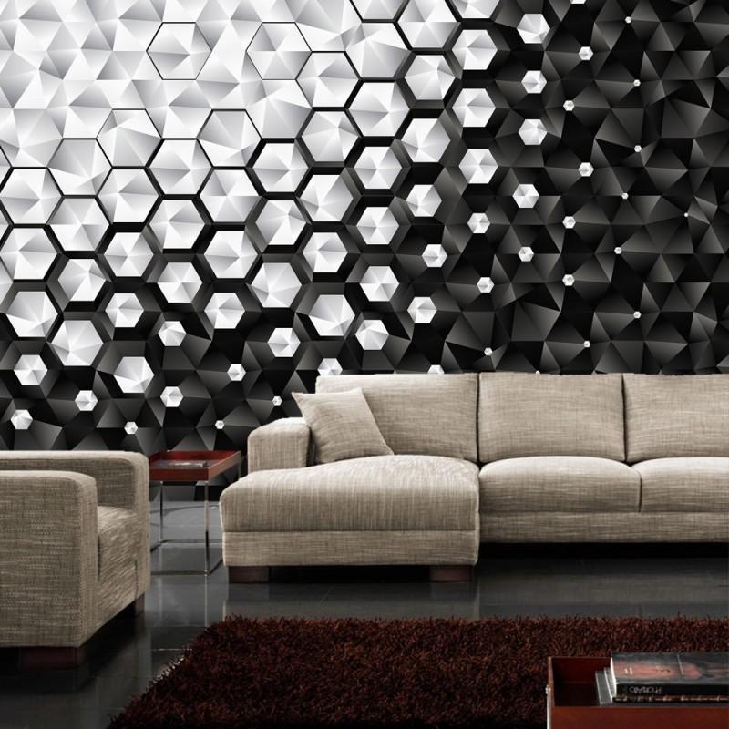 vlies fototapete no 3455 vliestapete liwwing r. Black Bedroom Furniture Sets. Home Design Ideas