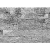 Fototapete Steinwand Tapete Steinoptik Sandstein Steine Wand 3D Steintapete anthrazit by (R) | no. 4303