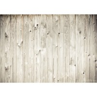 Fototapete weathered wood plank Holz Tapete Holzoptik Holzwand Holzpaneel weißes Holz weiß | no. 91