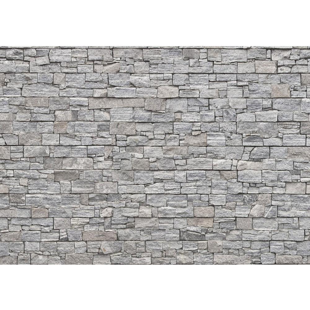 Fototapete Stein Steinoptik Stein Steine Wall liwwing no 126