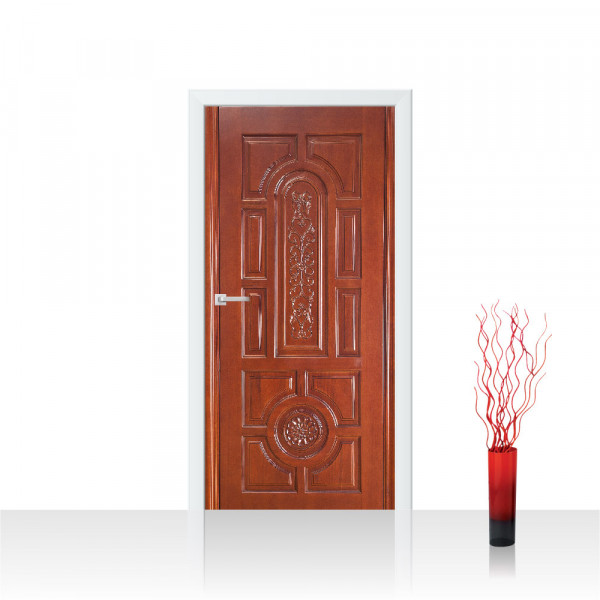 Türtapete - Sonstiges Tür Holz Alt Antik   no. 4269