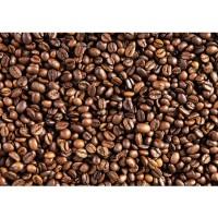 Fototapete Kaffee Tapete Kaffee Kaffeebohnen Braun Aromatisch braun | no. 176